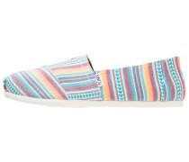 Slipper - multicolor