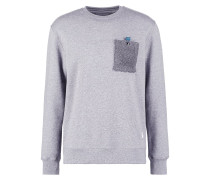 ELKHEAD - Sweatshirt - grey
