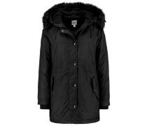 Wintermantel true black