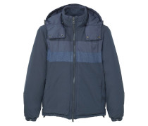 JERRY Sweatjacke Open Blue