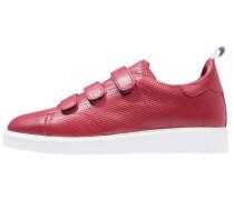 LOS ANGELES - Sneaker low - scarlet