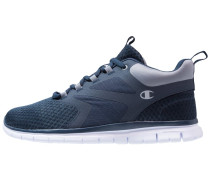 ALPHA - Laufschuh Neutral - dark blue