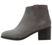 COWGIRL Ankle Boot mid grey