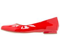 Klassische Ballerina - red