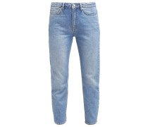 EVE - Jeans Straight Leg - classic blue vintage