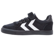 SLIMMER STADIL Sneaker low black