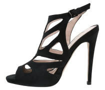 CELINA High Heel Sandaletten black
