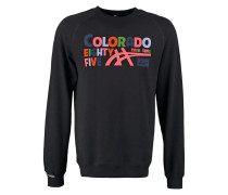 Sweatshirt performance black