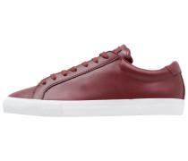 CHOP Sneaker low bordeaux