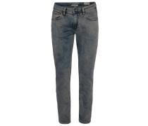 Jeans Slim Fit somber grey