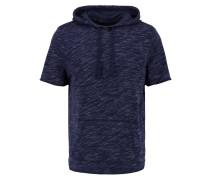 STATEMENT - T-Shirt print - navy