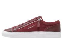 ZED Sneaker low bordeaux