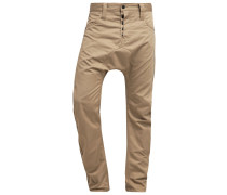 SANTIAGO Chino lead grey