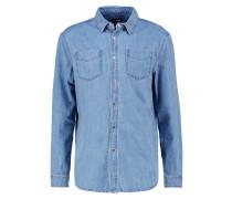 Hemd - blue denim