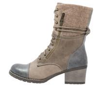 Snowboot / Winterstiefel jeans/kiesel/fango/wood