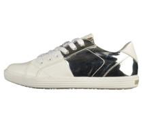 Sneaker low - white/silver