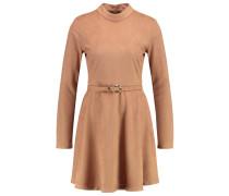 Cocktailkleid / festliches Kleid - brown