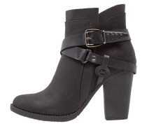 POSEY - High Heel Stiefelette - black