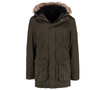 ONSJONAS Parka forest night