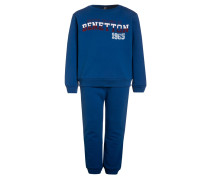 SET Sweatshirt blue