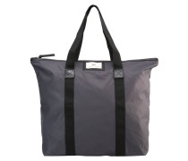 GWENETH Shopping Bag deep ash