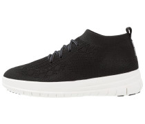 SPORTY - Sneaker high - black