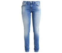 LINDY - Jeans Slim Fit - mid exotic glam