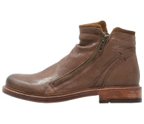 SPOILER Stiefelette brown