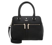 PIPPA - Handtasche - black