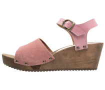 EDEL Clogs rose