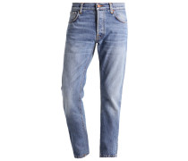 DUDE DAN Jeans Straight Leg orange soul
