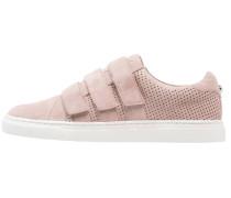 BREYDA Sneaker low rose quartz