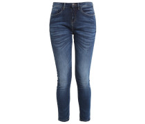 EMILY Jeans Slim Fit deep blue