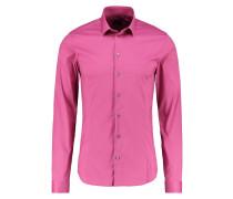 SLIM FIT Businesshemd pink