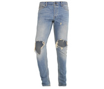 POLLY BLOW Jeans Skinny Fit blue