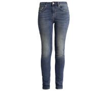 PATTI - Jeans Skinny Fit - vintage wash