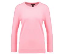 TIPPI - Strickpullover - neon pink