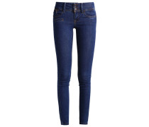 VMGAMER Jeans Slim Fit dark blue denim