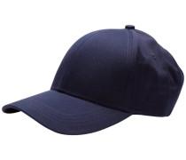 Cap - dark navy