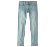 BRETT Jeans Straight Leg medium vintage blue