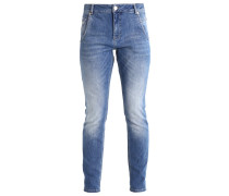 LOTTY LIGHT Jeans Relaxed Fit mid blue