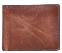 DERRICK Geldbörse brown