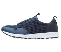 SCORE SEAMLESS - Sneaker low - navy/white