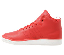 VERITAS Sneaker high tomato/tomato