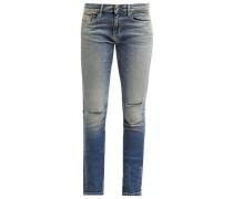MID RISE SLIM Jeans Slim Fit denim