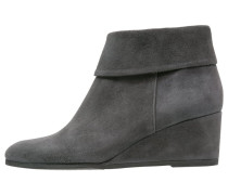 RENNY Ankle Boot purple grey