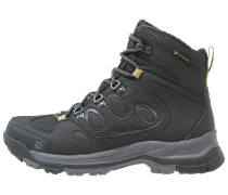 COLD TERRAIN TEXAPORE MID Snowboot / Winterstiefel black