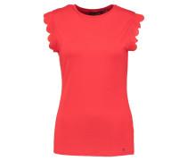 ELLIAH - T-Shirt print - bright orange