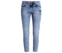 LORRAINE - Jeans Skinny Fit - premium light blue wash