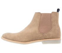 CAMPBELL - Stiefelette - brown